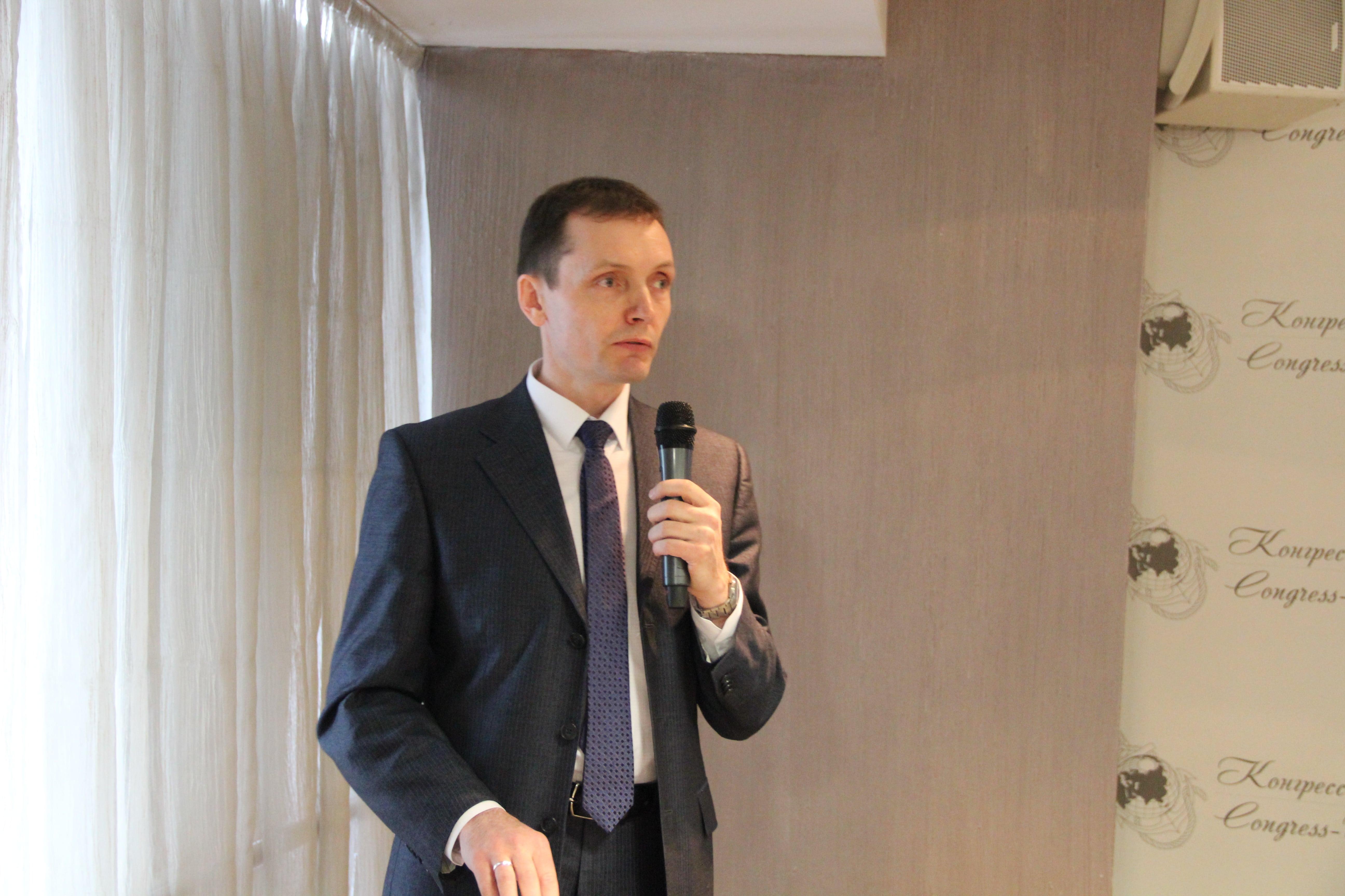 В Новосибирске состоялся II международный форум «Геострой» ASONO